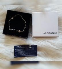 Nova Argentum srebrna narukvica
