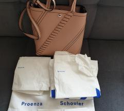 Proenza Schouler torba - Hex tote