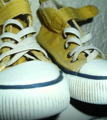 H & M žute starkice