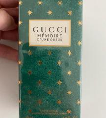 NOVO Gucci Memoire d'une Odeur parfum