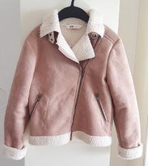 H&M aviator jakna