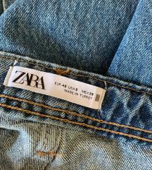 Zara trapez hlače