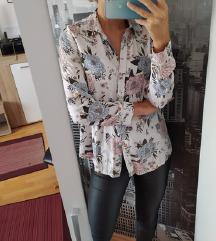 H&M cvjetna košulja, 36, S