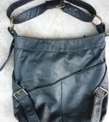 Crna torba, 38x40 cm