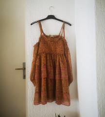 Hippie haljinica