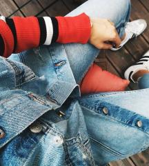 Crop top Zara majica S