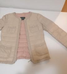 Benetton jakna punjena perjem