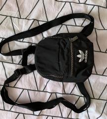 Adidas mini ruksak- PRODANO