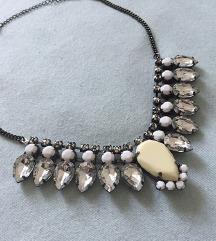 H&M odlična ogrlica