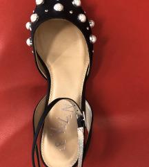 Eveline balerinke/sandale  ❤️