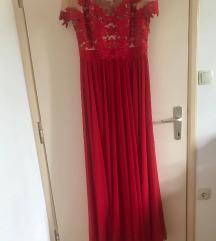 Predivna svecana haljina ARILEO