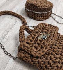 Chochet bag