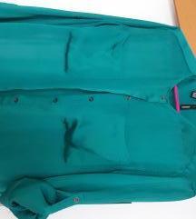 2 bluze - mango & zara