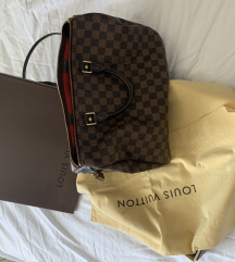 Louis vuitton ORIGINAL Speedy 35