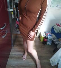 Nova talijanska haljina sportska