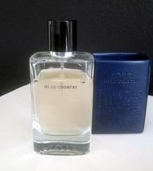 muški parfem ZARA