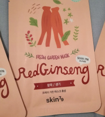 Rezz Skin79 Red Ginseng sheet mask