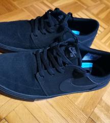 Crne muške Nike tenisice 42