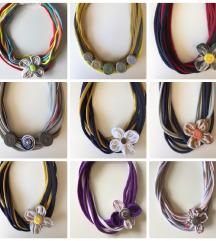 Ogrlice handmade - dodane nove ogrlice!!
