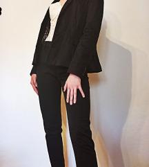 Sako + hlače