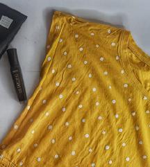 Only haljina sa točkicama