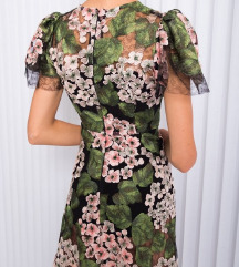 Lei Lou haljina Mirabelle