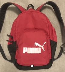 Puma ruksak, novo
