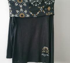 Novi Desiqual pulover vel. XL