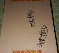 Jelen nove kožne anatomske papuče
