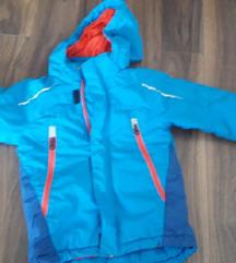 Ski jakna 110/116 h&m