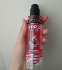 Serum Frizz Ease