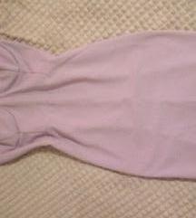 Pastelna haljina