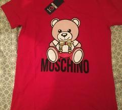 Moschino t shirt  akcija