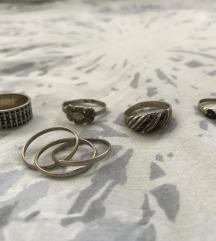 Lot prstena