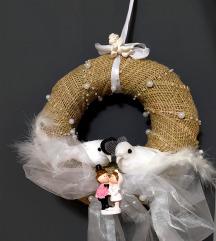 Asortiman za vjenčanje
