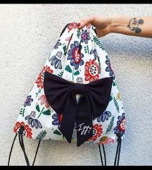 Iggy ruksak za plažu