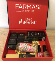 FARMASI Beauty Box AKCIJA!!