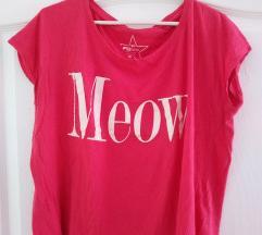 majica Meow