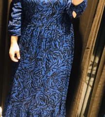 Zara haljina vel m nova kolekcija