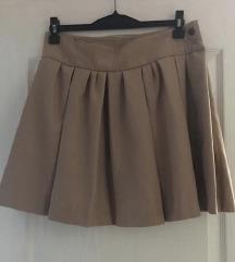 % 210kn  dizajnerska skupocjena La Garçonne suknja