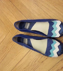 Missoni kožne cipele/balerinke