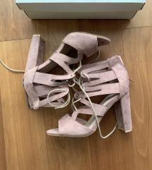 Sandale nove 39