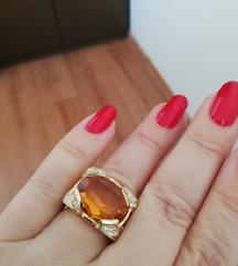 Naušnice i prsten