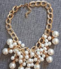 Ogrlica s perlama