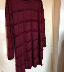 Zara haljina/tunika (pt uključena)