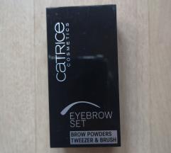Catrice Eyebrow Set sjenilo za obrve