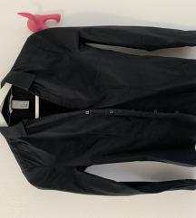 H&M crna kosulja