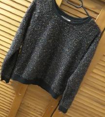 C&a sjajni pulover S