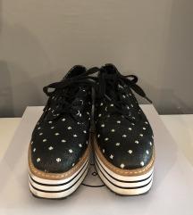Zara cipele s potplatom
