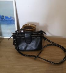 Bata crna torba